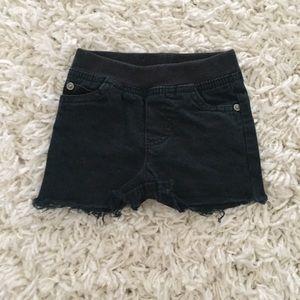 Carter's Cut Off Jean Shorts